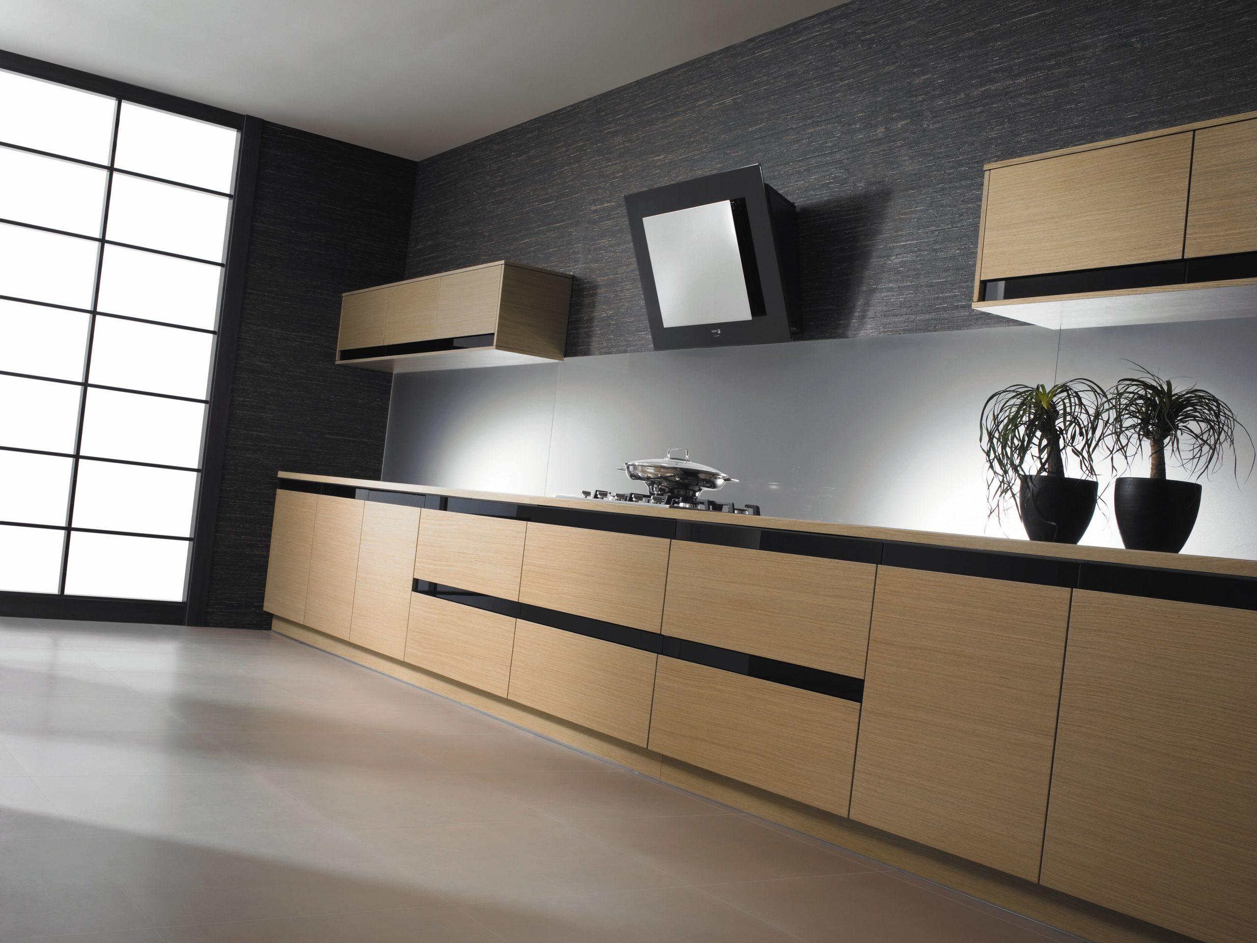 Cocinas de madera de roble cocinas de madera with cocinas - Cocinas de madera de roble ...