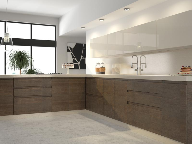 Catálogo de cocinas - Diseño e instalación de cocinas - Idecocina