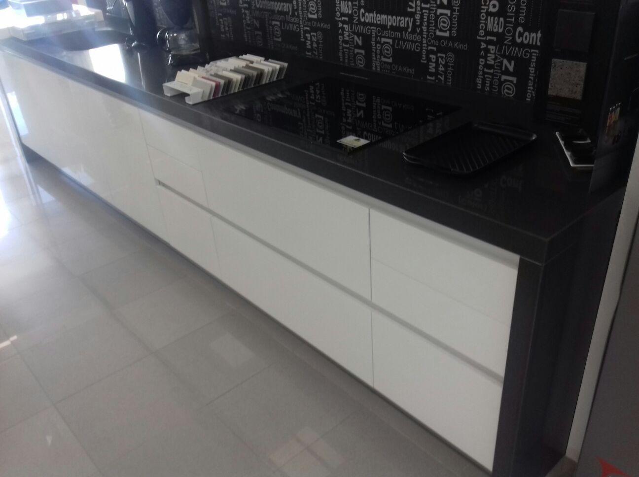 Muebles de cocina exposicion stunning muebles de cocina - Liquidacion de muebles de cocina de exposicion ...
