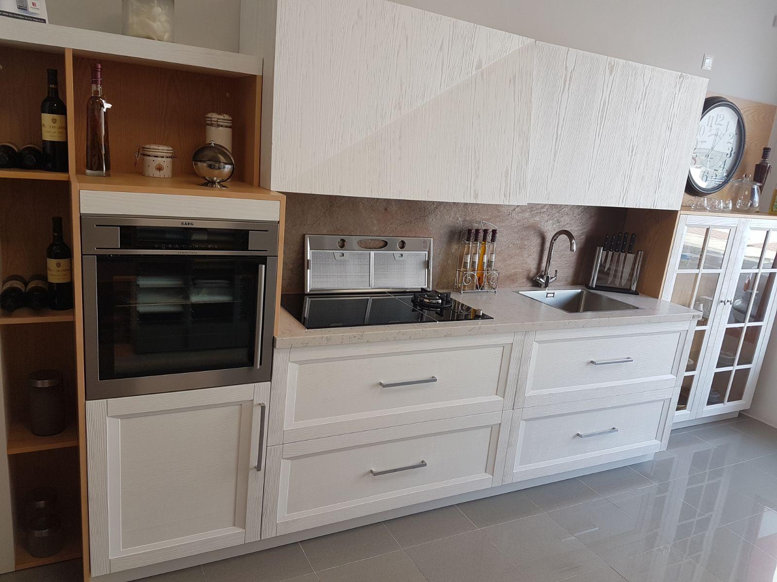 Cocina de exposición 3 - Diseño e instalación de cocinas - Idecocina