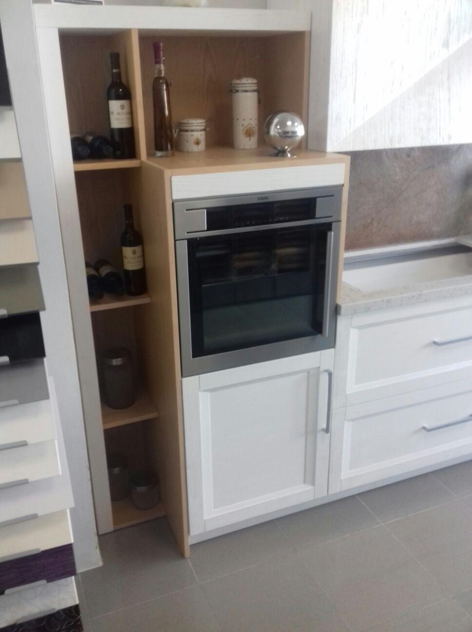 Cocina de exposici n 3 dise o e instalaci n de cocinas for Muebles cocina milanuncios