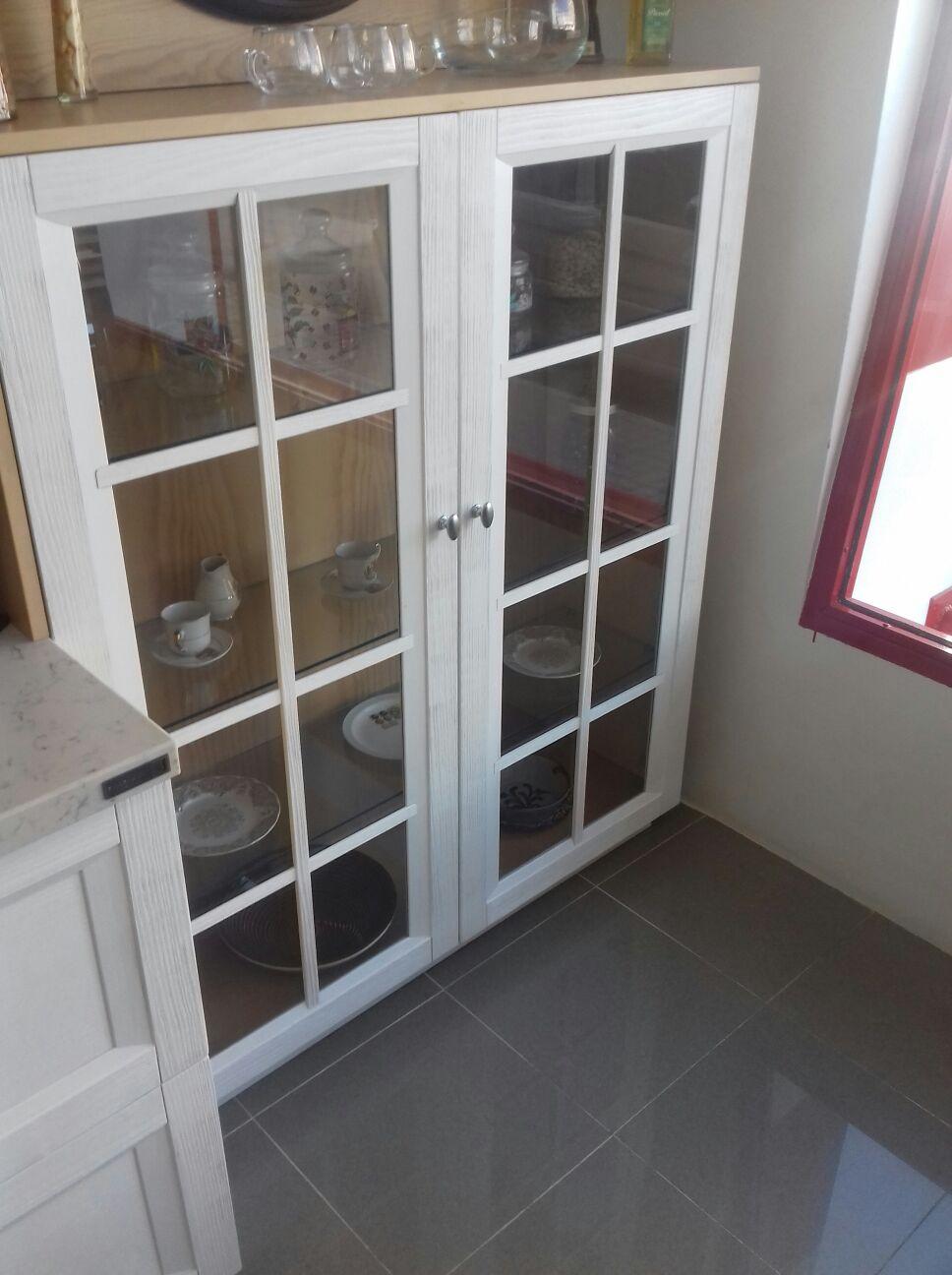 Cocina de exposici n 3 dise o e instalaci n de cocinas for Milanuncios muebles malaga