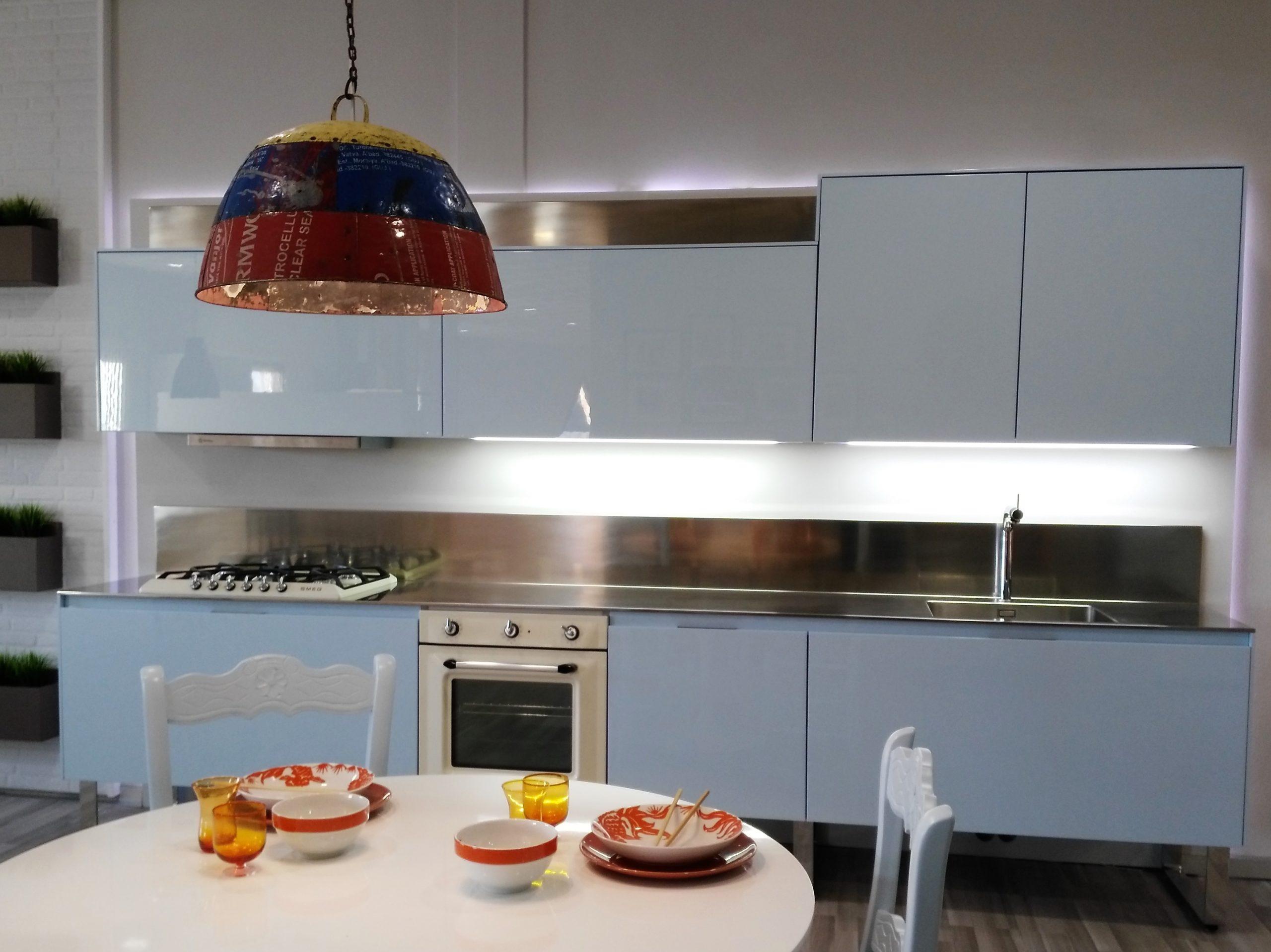 Cocina vintage - Diseño e instalación de cocinas - Idecocina