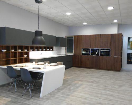 Idecocina. Diseño de cocinas en Málaga
