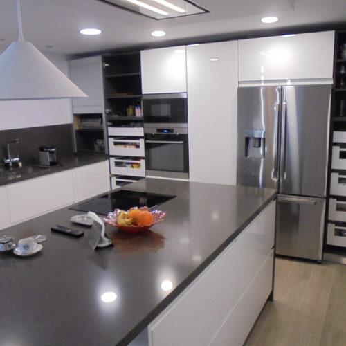 Idecocina dise o e instalaci n de cocinas en m laga - Cocinas en malaga ...