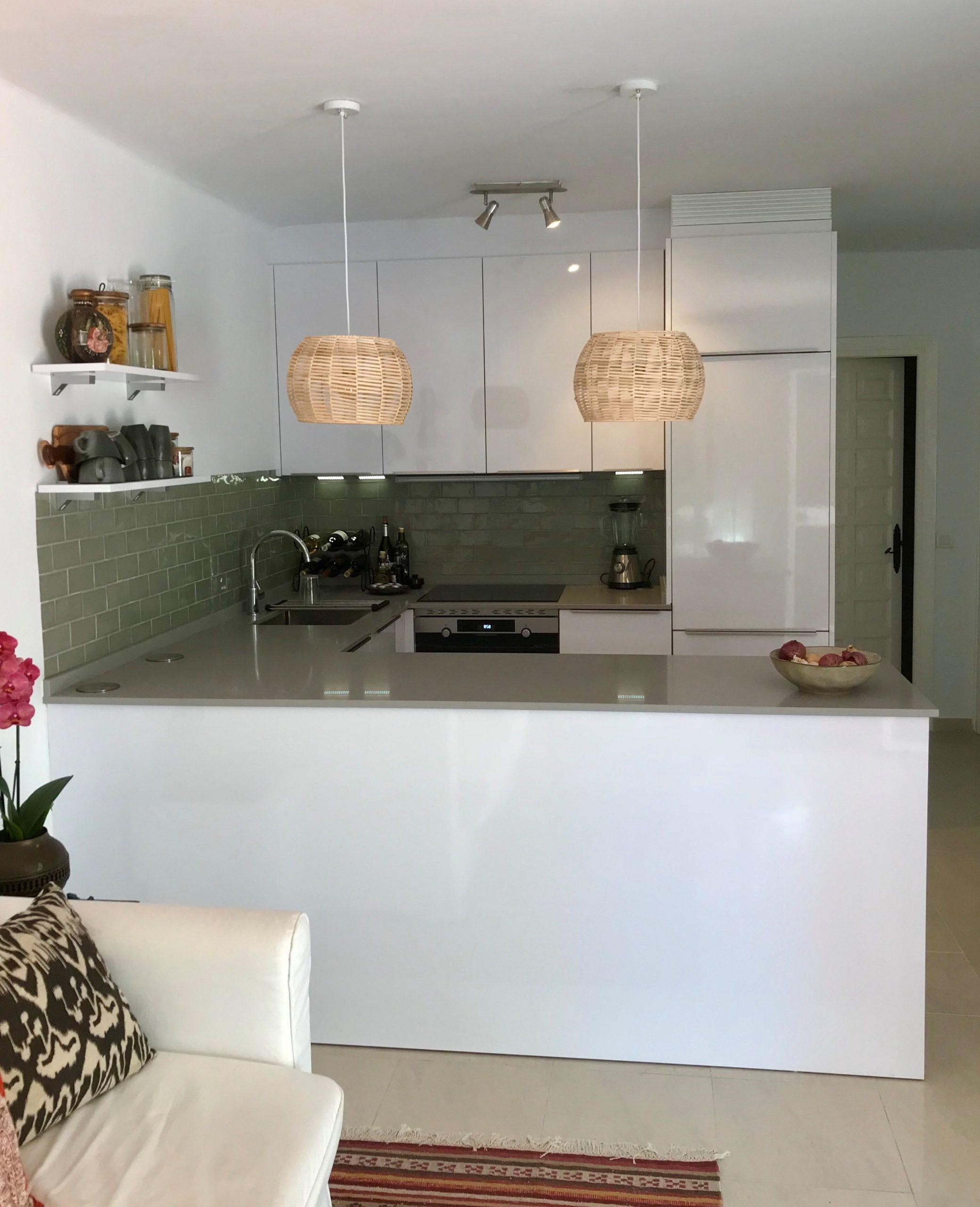 Cocinas personalizadas y exclusivas. Idecocina. Málaga