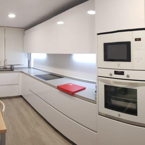 Cocinas a medida Málaga