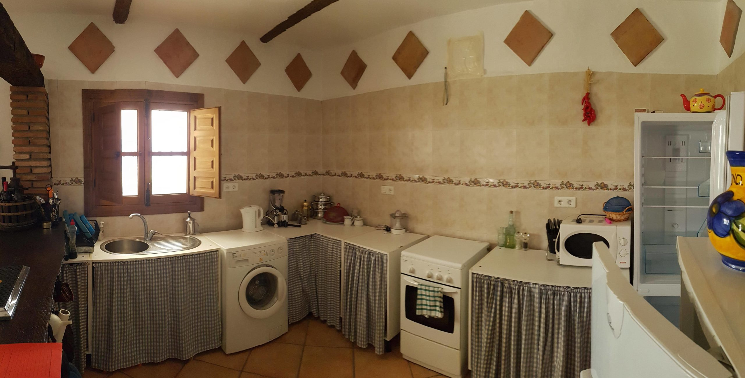 Kitchen Design and Fitting malaga