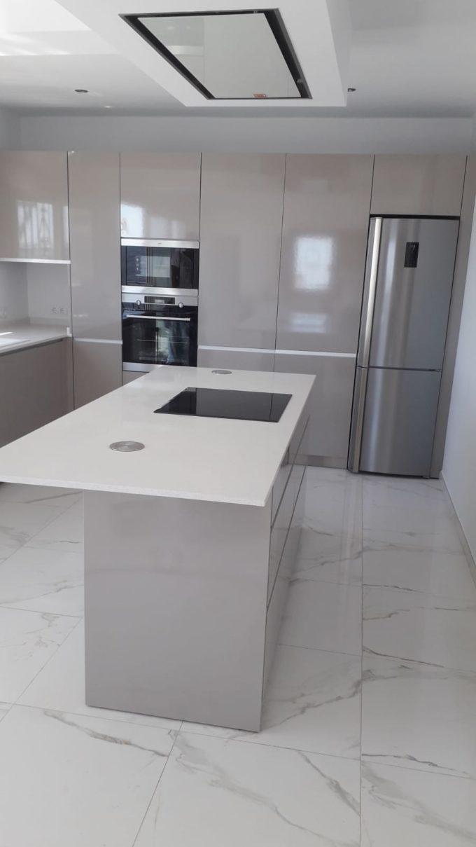 Kitchen remodelling- IDECOCINA MALAGA