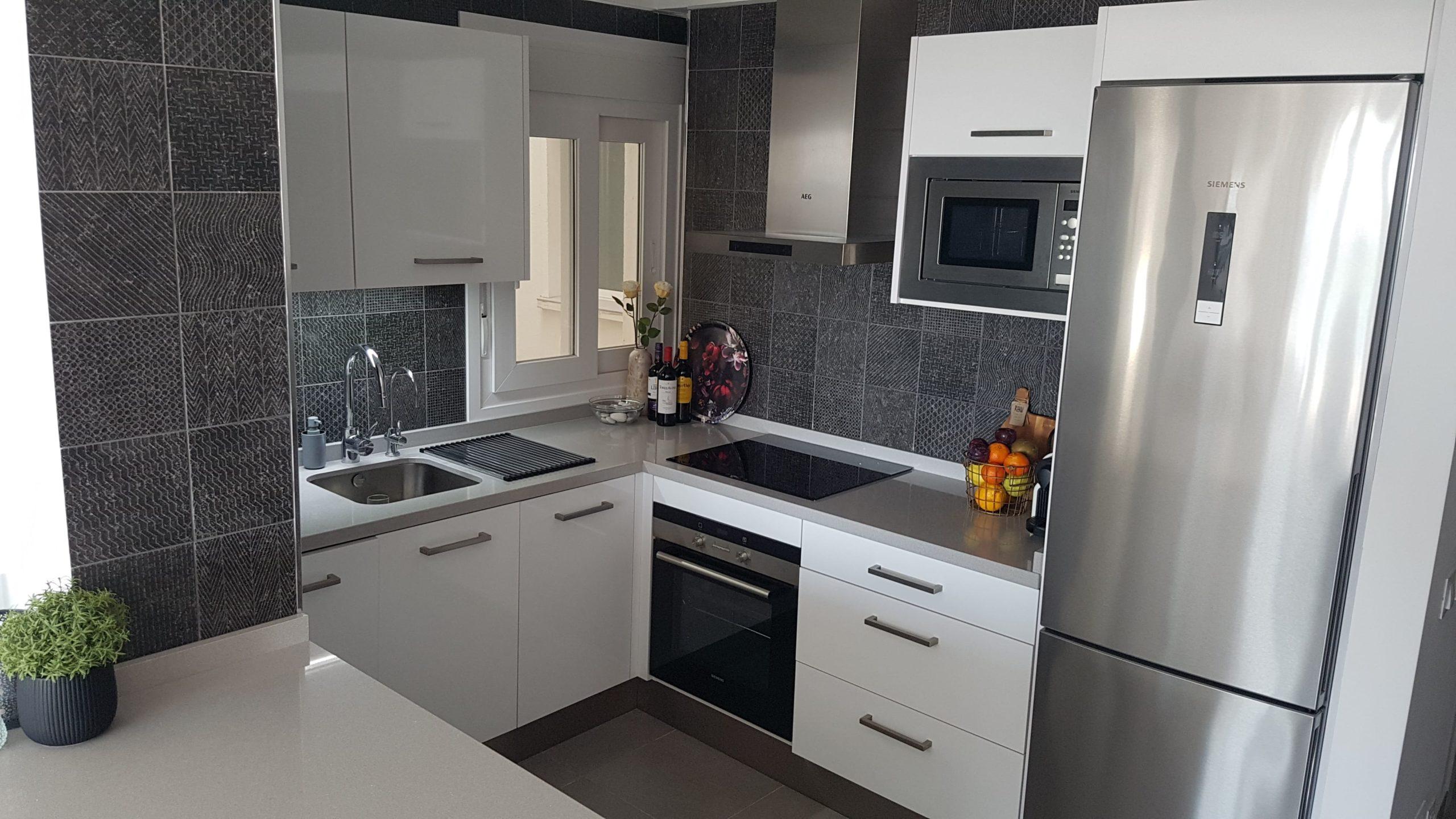 IDECOCINA - Diseño e instalación de cocinas en Málaga