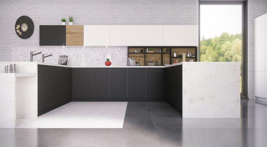 Diseño y reformas de cocinas en Málaga