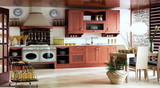 Diseño e instalación cocinas Málaga cocinas personalizadas
