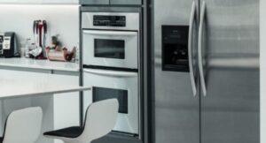 Electrodomésticos en cocinas en Málaga